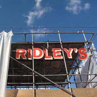 Ridleys(home320)